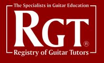 Acoustic Guitar and Electric Guitar Exams